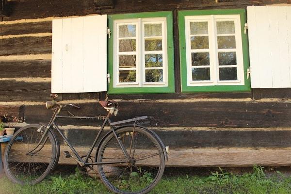 Ihre Unterkunft im Spreewald